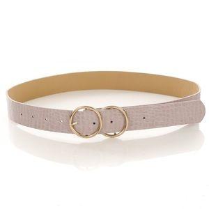 Accessories - 🎀Pink/Gold Infinity Belt 🎀